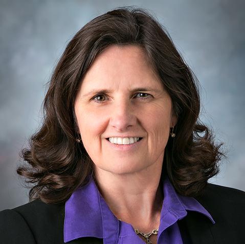 Linda Jager, M.D.